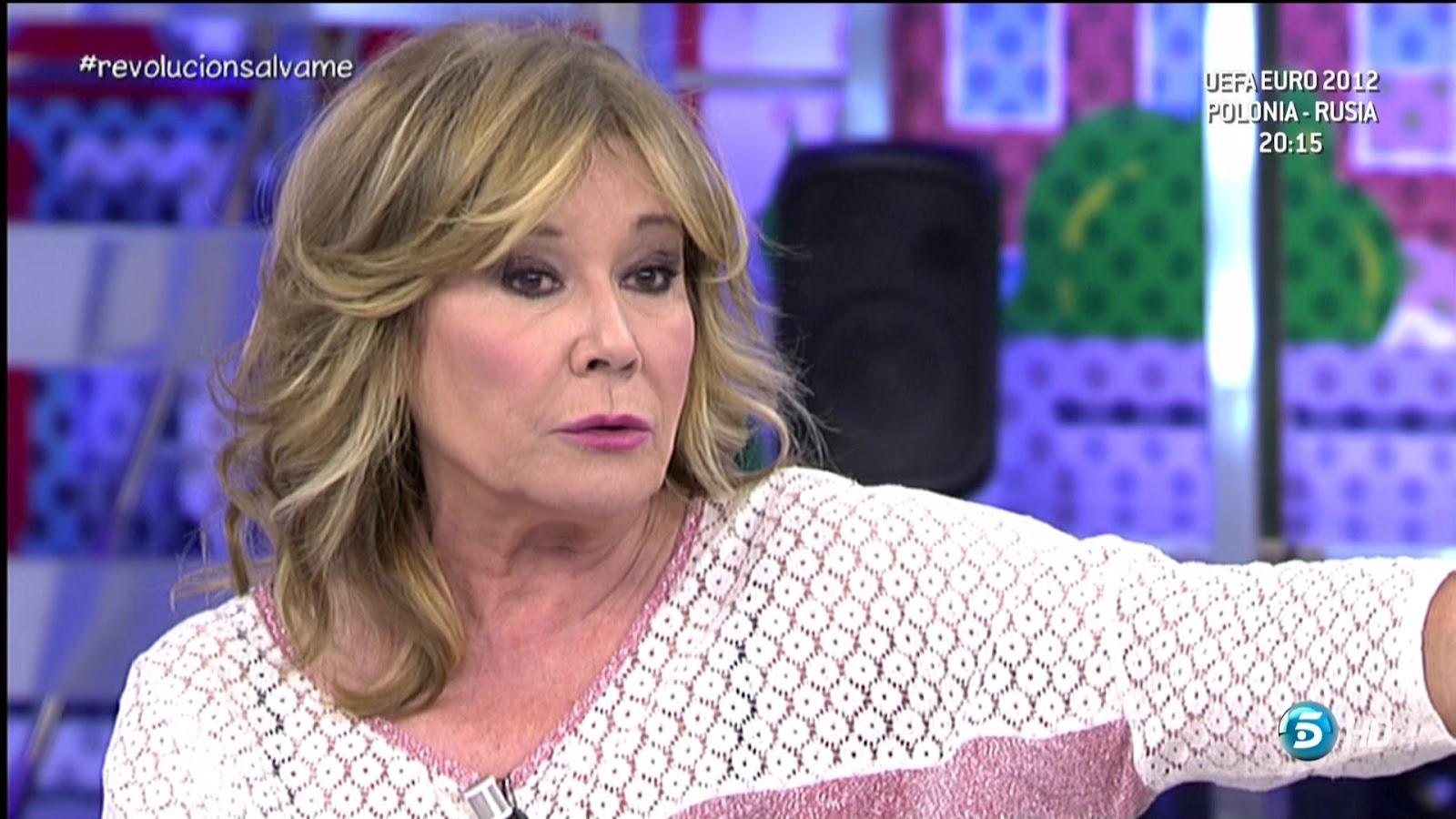Todosconmilaxim karmele no se va de for Telecinco fuera de espana