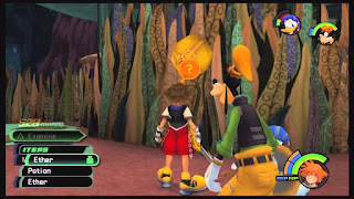 Free Download Games Kingdom Hearts PS2 ISO Full Version
