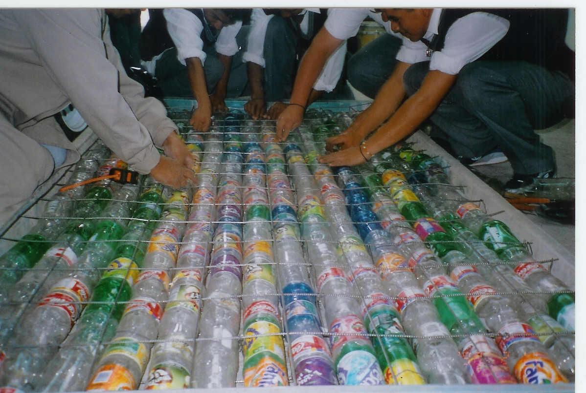 Reciclaje materiales que se reciclan - Casa de materiales ...