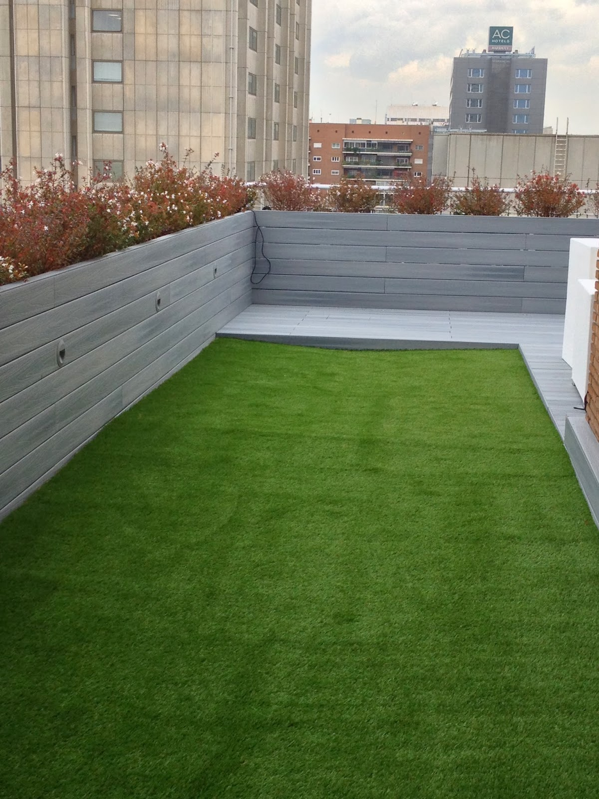 Blog cesped artificial cesped artificial terrazas - Cesped artificial terraza ...