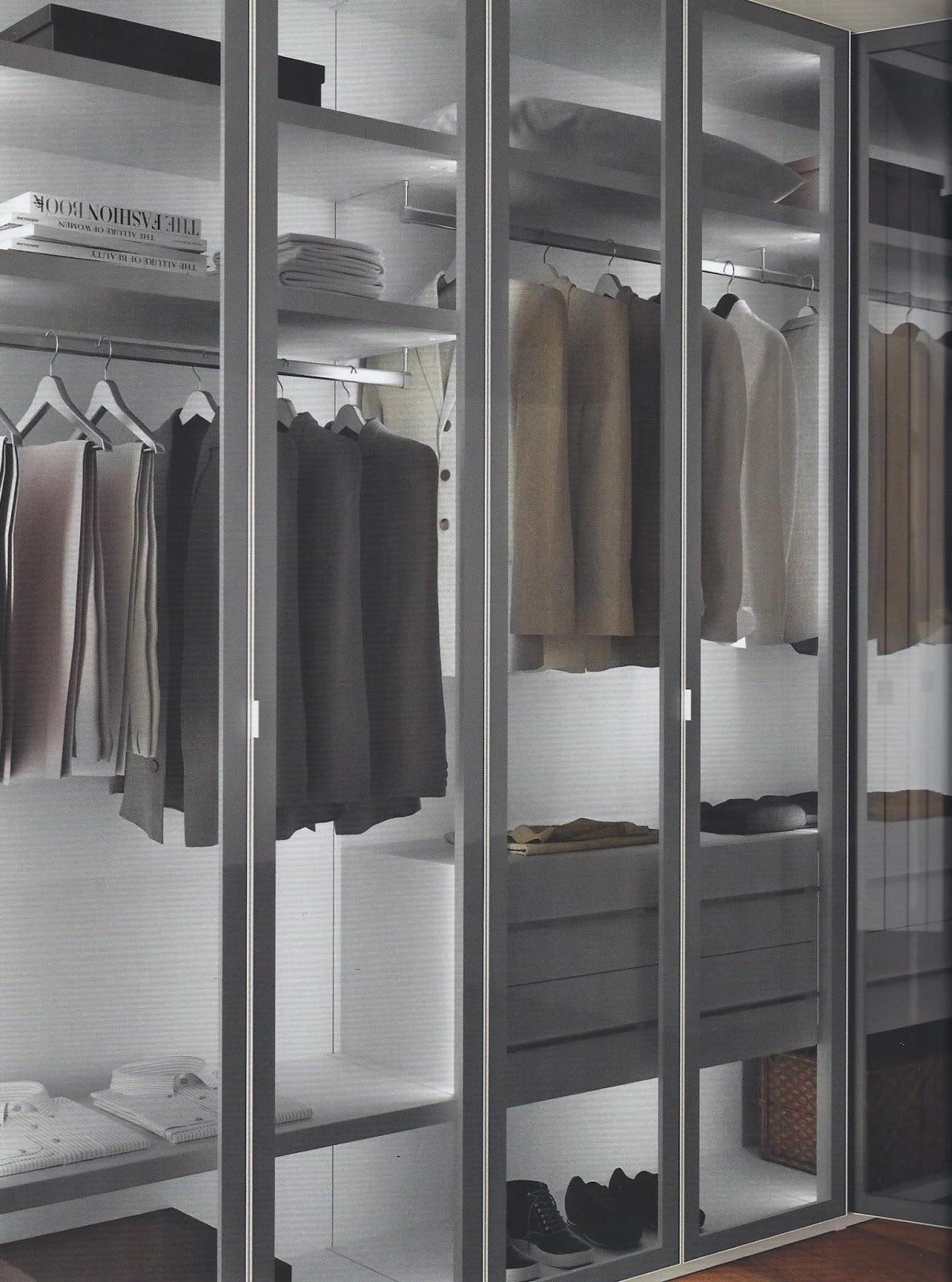 Arredamentincasa cabina armadio prezzi con gli elementi - Ante cabina armadio ...