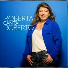 poster Roberta Miranda   Roberta Canta Roberto