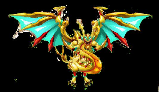 imagen del ivory dragon dynasty