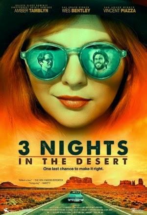 3 Nights In The Desert 2014