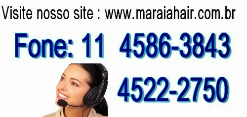 Maraia Hair