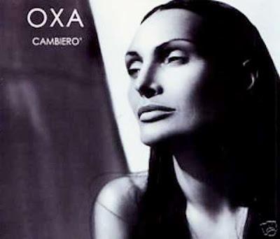 Sanremo 2003 - Anna Oxa - Cambierò