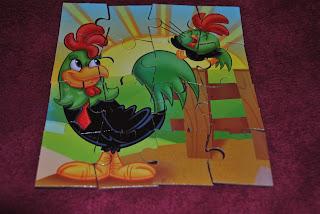puzzle cocos