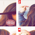 The Hair Bow  Hairstyle Tutorial For School Girls