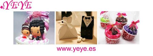 Yey�: Detalles de boda originales por menos de un euro.