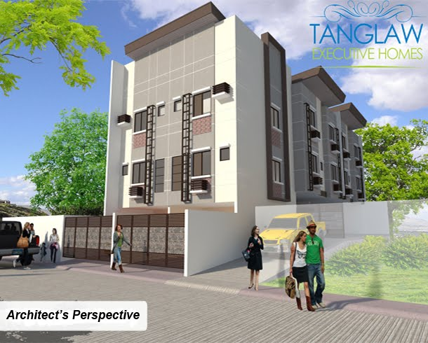 Tanglaw Executive Homes