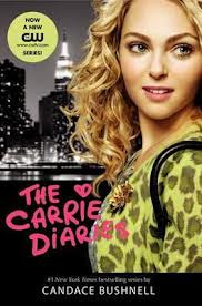 The Carrie Diaries 1×03