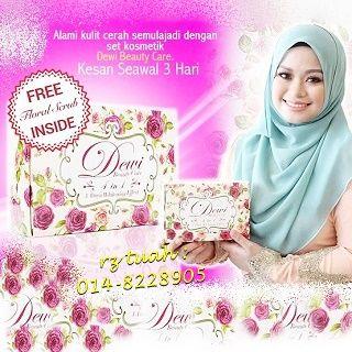 Produk skin care terbaik untuk kulit berminyak dan kusam