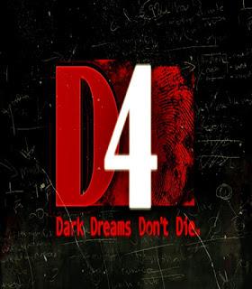 D4: Dark Dreams Don't Die [S1] Cover