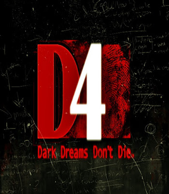 D4: Dark Dreams Don't Die [S1] Cover