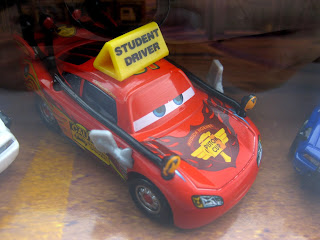 cars to protect and serve mattel diecast