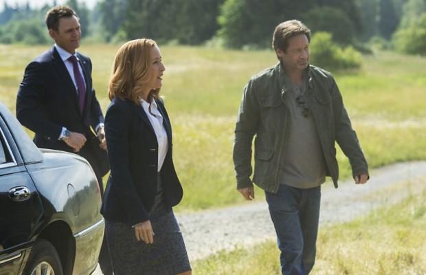 X-Files : Nouveau teaser de la saison 10