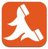 Burner mobile app