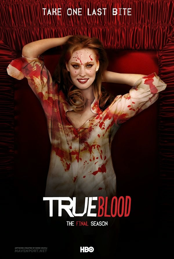 True blood Temporada 7