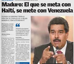 caudillismo el nuego género venezolano