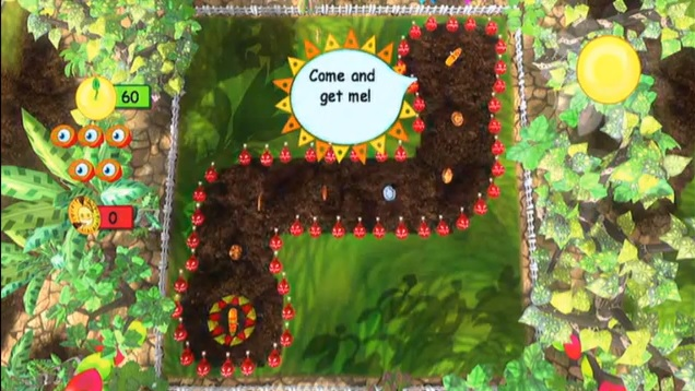 And She Games...: Viva Pinata for the xBox 360 {Retro Review}