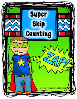 Super Skip Counting