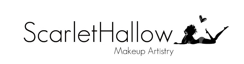 ScarletHallow Makeup