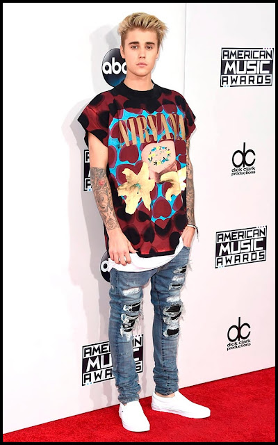 American-Music-Awards-AMAS-2015-2016-Música-Premiação-Blog-de-Moda-Masculina-Moda-para-Homens
