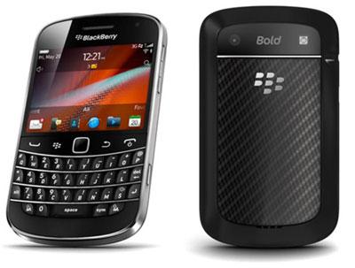 BlackBerry Curve 8520 Firmware v5.0.0.1728