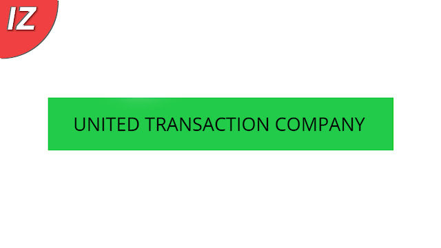 UNITED TRANSACTION COMPANY
