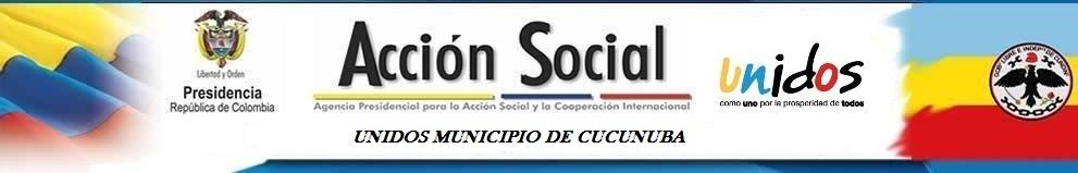 RED JUNTOS CUCUNUBA