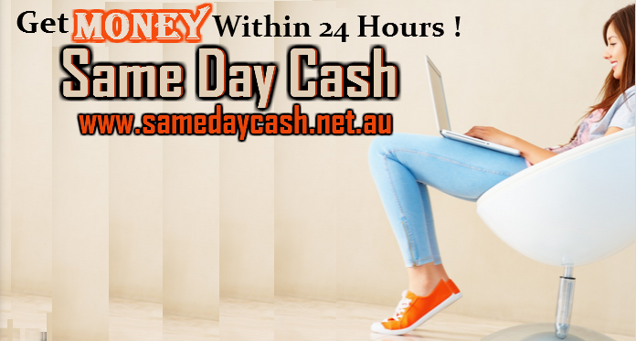Same Day Cash