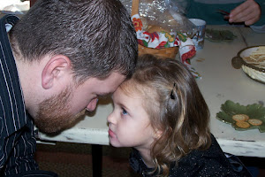 Makenna and daddy