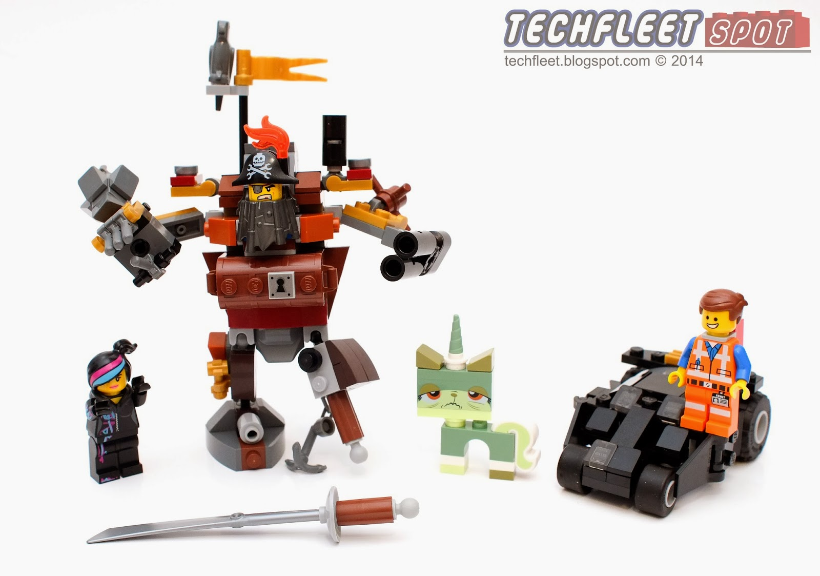 The Lego Movie Double Decker Couch Double Decker Couch