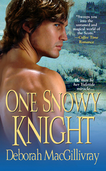 One Snowy Knight, Book 3 of the Dragons of Challon™