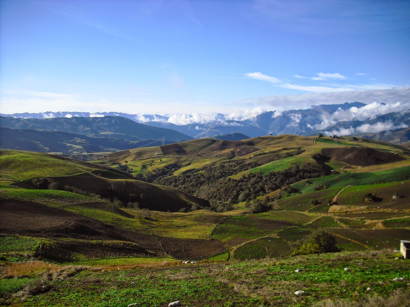 Norte de Santander, Colombia.