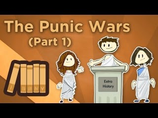 a review of the punic wars The third punic war was fought between carthage and rome between 149 and 146 bce carthage had already lost two wars against rome, but their assault.