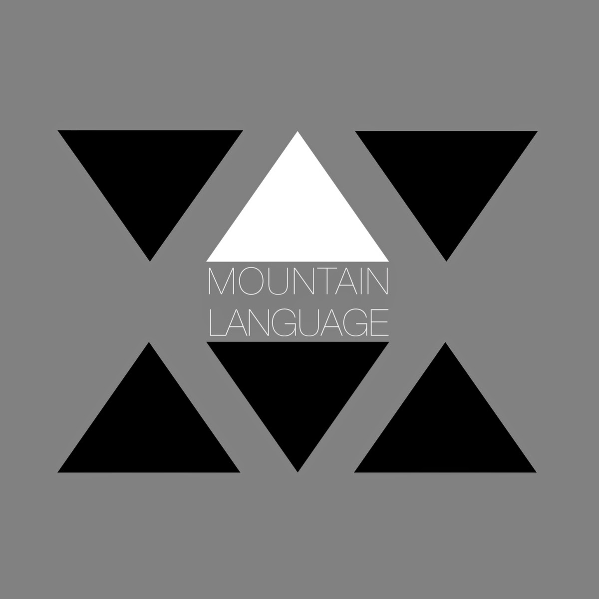 Mountain Language - Left to Atrophy Upon the Altar [Free Download]