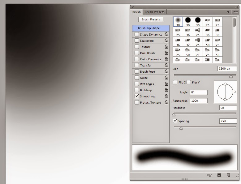 Are you look for a way reduce the rings in your artwork in Photoshop?