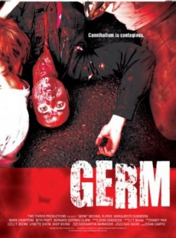 Germ (2013) Online Latino