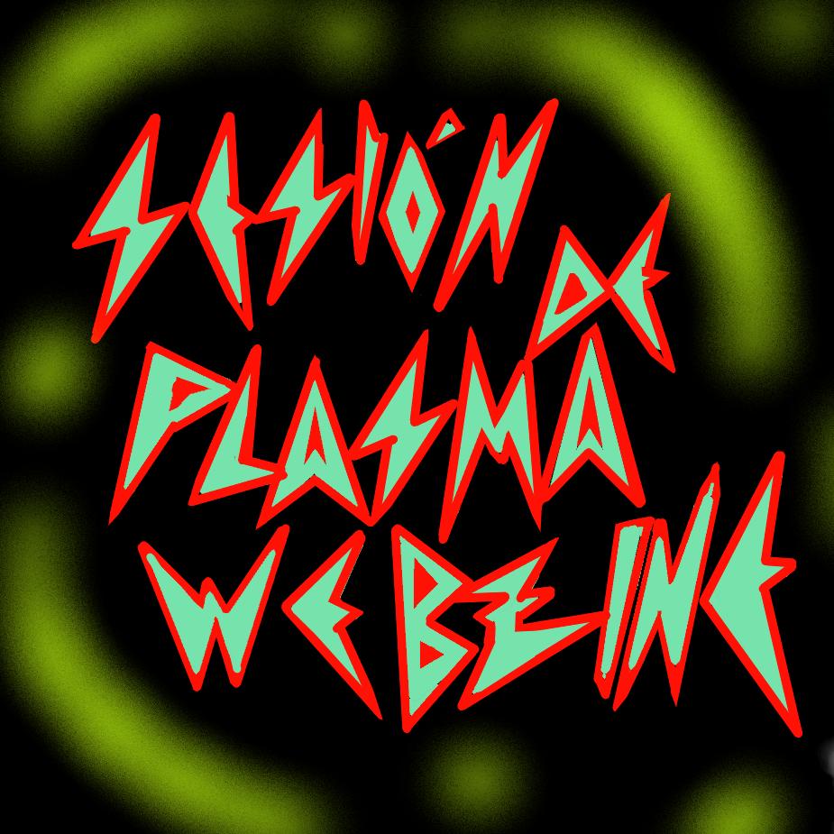 Sesion de Plasma webzine