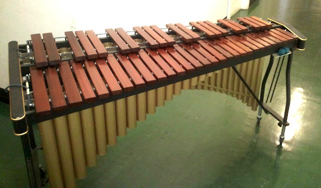 Marimbas Exploring The Depths  Percussion Clinic Adelaide