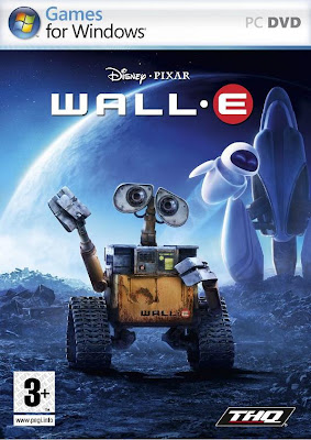 Wall.E Game Free Download For PC Full Version