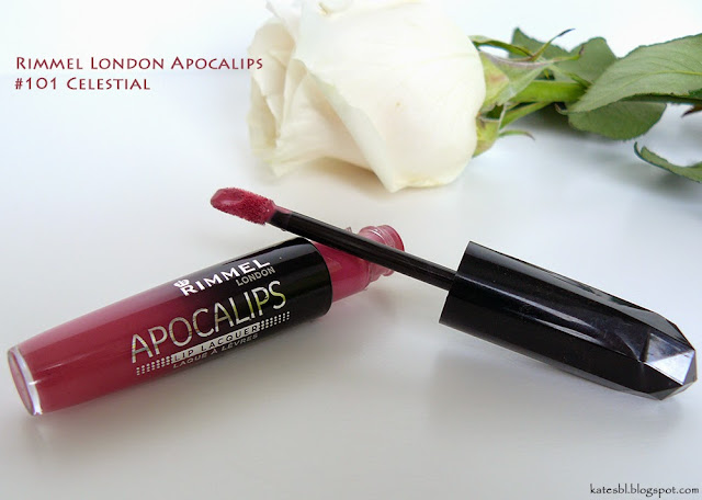 Rimmel London Apocalips #101 Celestial