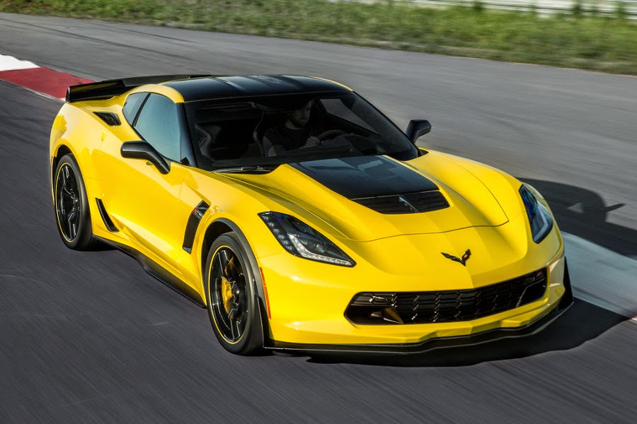 2016 C7 Corvette Z06 wallpaper 1080p (900 x 600 )
