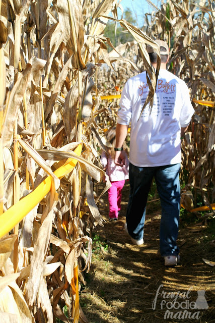 From apple and pumpkin picking to hayrides and a corn maze, there is fall fun for the entire family at Triple B Farms in Pennsylvania.