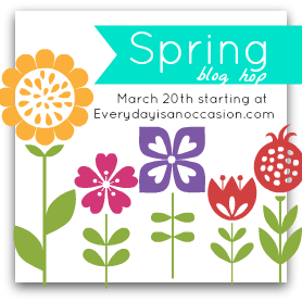 Spring Blog Hop