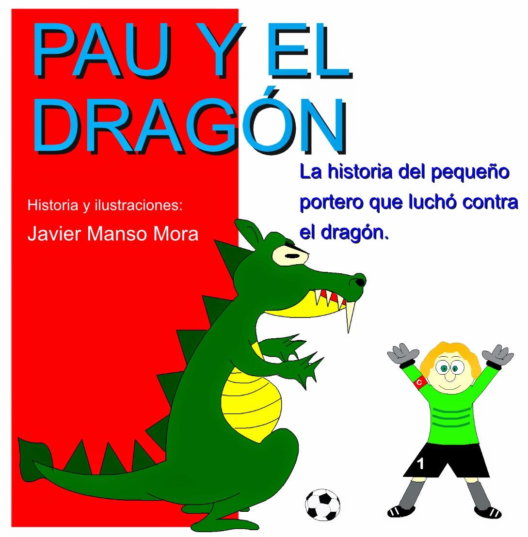 Pau y el dragón