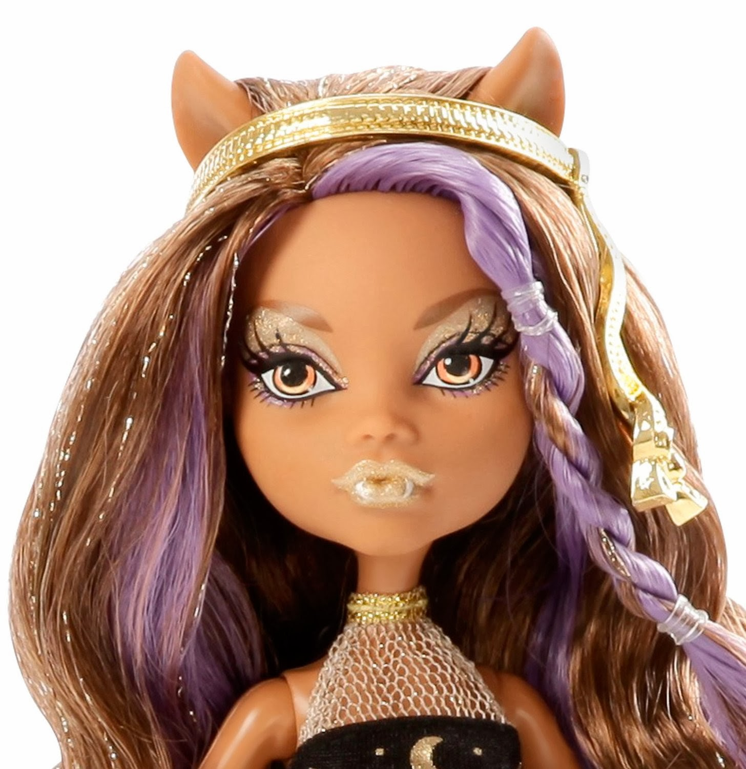 Wolf : Monster High - 13 Wishes // 13 Deseos | DOLL | MUÑECA