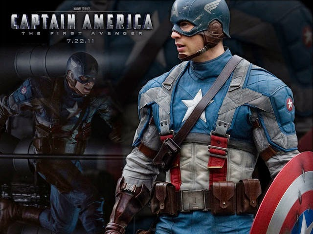 http://www.amazon.com/Captain-America-Avenger-Chris-Evans/dp/B00E5I2MEK/ref=sr_1_1?s=movies-tv&ie=UTF8&qid=1413514508&sr=1-1&keywords=captain+america+movie