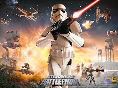 Star Wars Battlefront 2013